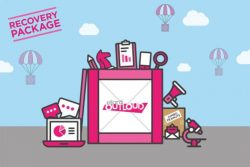 Marketing Recovery Package